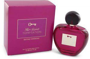 Her Secret Temptation Perfume, de Antonio Banderas · Perfume de Mujer