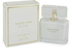 Dahlia Divin Eau Initiale Perfume, de Givenchy · Perfume de Mujer