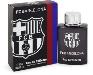 Fc Barcelona Black Cologne, de Air Val International · Perfume de Hombre