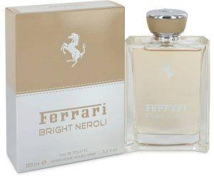 Ferrari Bright Neroli Cologne, de Ferrari · Perfume de Hombre