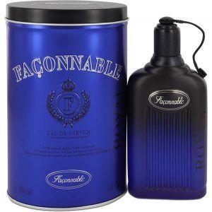 Faconnable Royal Cologne, de Faconnable · Perfume de Hombre