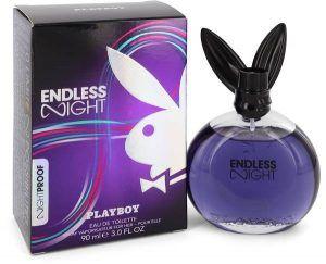 Playboy Endless Night Perfume, de Playboy · Perfume de Mujer
