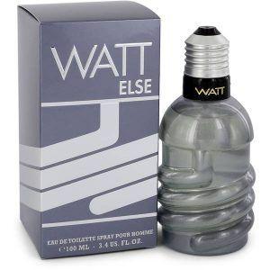 Watt Else Cologne, de Cofinluxe · Perfume de Hombre