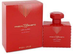 Lady In Red Perfume, de Pascal Morabito · Perfume de Mujer
