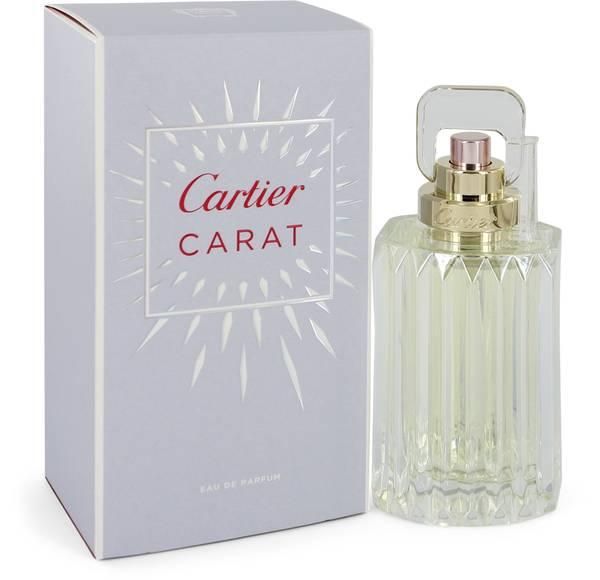 perfume Cartier Carat Perfume