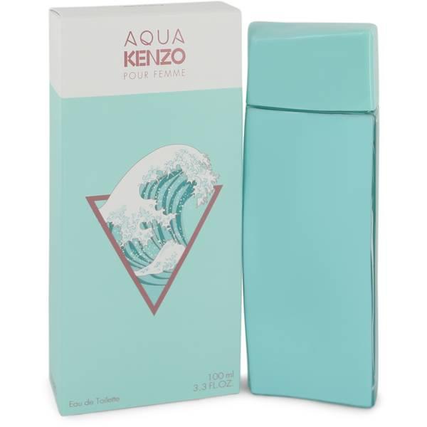 perfume Aqua Kenzo Perfume