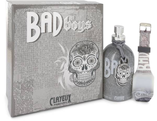perfume Bad For Boys Cologne