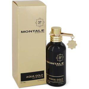 Montale Aqua Gold Perfume, de Montale · Perfume de Mujer