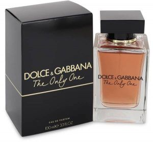 The Only One Perfume, de Dolce & Gabbana · Perfume de Mujer