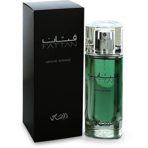 Rasasi Fattan Pour Homme Cologne, de Rasasi · Perfume de Hombre