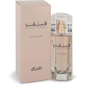 Rasasi Fattan Pour Femme Perfume, de Rasasi · Perfume de Mujer