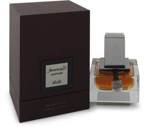 Rasasi Junoon Leather Cologne, de Rasasi · Perfume de Hombre