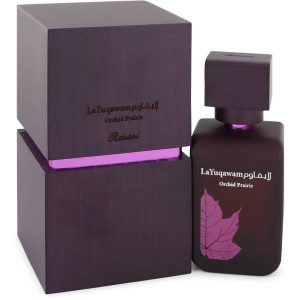 Rasasi La Yuqawam Orchid Prairie Perfume, de Rasasi · Perfume de Mujer