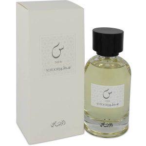 Sotoor Seen Perfume, de Rasasi · Perfume de Mujer