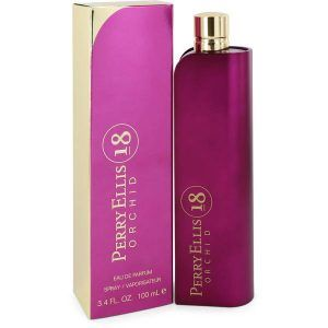 Perry Ellis 18 Orchid Perfume, de Perry Ellis · Perfume de Mujer