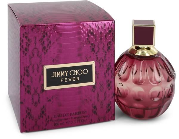 perfume Jimmy Choo Fever Perfume