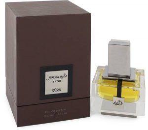Rasasi Junoon Satin Perfume, de Rasasi · Perfume de Mujer