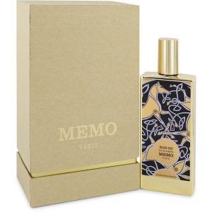 Irish Oud Perfume, de Memo · Perfume de Mujer