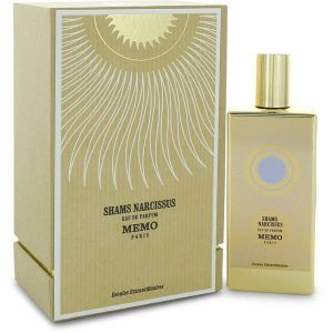 Shams Narcissus Perfume, de Memo · Perfume de Mujer