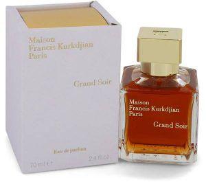 Grand Soir Perfume, de Maison Francis Kurkdjian · Perfume de Mujer