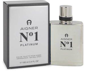 Aigner No. 1 Platinum Cologne, de Etienne Aigner · Perfume de Hombre