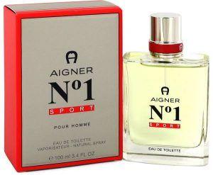 Aigner No. 1 Sport Cologne, de Etienne Aigner · Perfume de Hombre