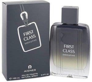 Aigner First Class Executive Cologne, de Etienne Aigner · Perfume de Hombre