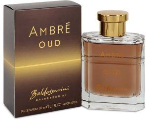 Baldessarini Ambre Oud Cologne, de Hugo Boss · Perfume de Hombre