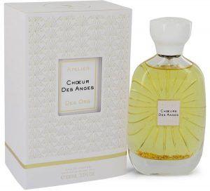 Choeur Des Anges Perfume, de Atelier Des Ors · Perfume de Mujer