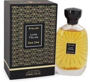Lune Feline Perfume, de Atelier Des Ors · Perfume de Mujer