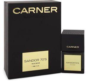 Sandor 70's Perfume, de Carner Barcelona · Perfume de Mujer