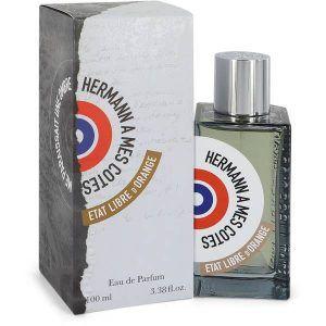 Hermann A Mes Cotes Me Paraissait Une Ombre Perfume, de Etat Libre d'Orange · Perfume de Mujer