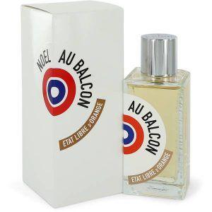 Noel Au Balcon Perfume, de Etat Libre d'Orange · Perfume de Mujer