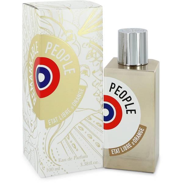 perfume Remarkable People Perfume
