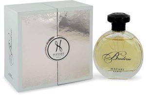 Hayari Borderie Perfume, de Hayari · Perfume de Mujer