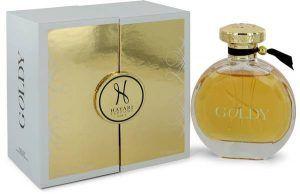 Hayari Goldy Perfume, de Hayari · Perfume de Mujer