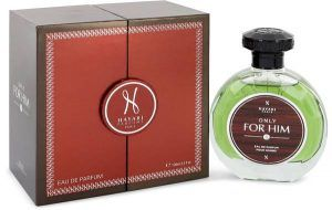 Hayari Only For Him Cologne, de Hayari · Perfume de Hombre