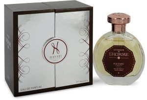 Hayari Le Paradis De L'homme Cologne, de Hayari · Perfume de Hombre