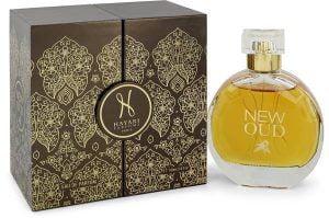 Hayari New Oud Cologne, de Hayari · Perfume de Hombre