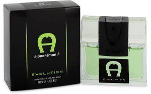 Aigner Man 2 Evolution Cologne, de Etienne Aigner · Perfume de Hombre