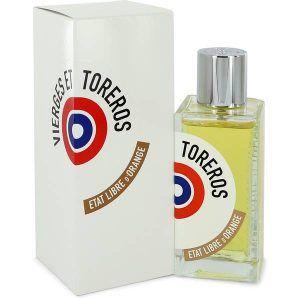 Verges Et Toreros Cologne, de Etat Libre d'Orange · Perfume de Hombre
