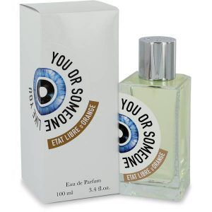 You Or Someone Like You Perfume, de Etat Libre d'Orange · Perfume de Mujer