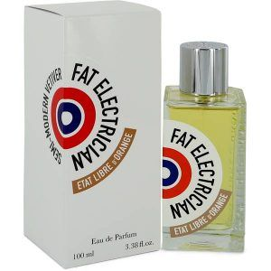 Fat Electrician Cologne, de Etat Libre d'Orange · Perfume de Hombre