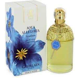 Aqua Allegoria Gentiana Perfume, de Guerlain · Perfume de Mujer
