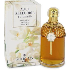 Aqua Allegoria Flora Nerolia Perfume, de Guerlain · Perfume de Mujer