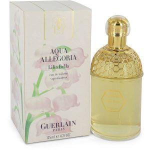 Aqua Allegoria Lilia Bella Perfume, de Guerlain · Perfume de Mujer