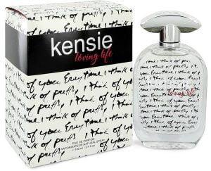 Kensie Loving Life Perfume, de Kensie · Perfume de Mujer