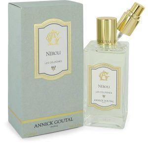 Les Colognes Neroli Perfume, de Annick Goutal · Perfume de Mujer