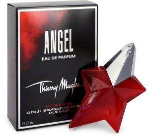 Angel Passion Star Perfume, de Thierry Mugler · Perfume de Mujer