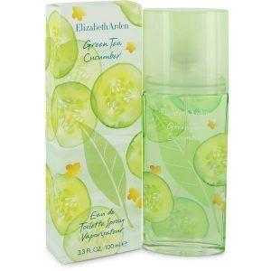 Green Tea Cucumber Perfume, de Elizabeth Arden · Perfume de Mujer